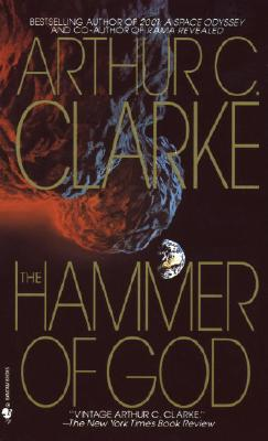 The Hammer of God By Clarke, Arthur C.